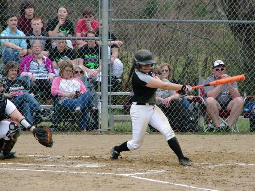 Andrews' softball team is off to a 3-2 start to this season.