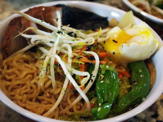 Posh Ramen Expands With New Name And Location