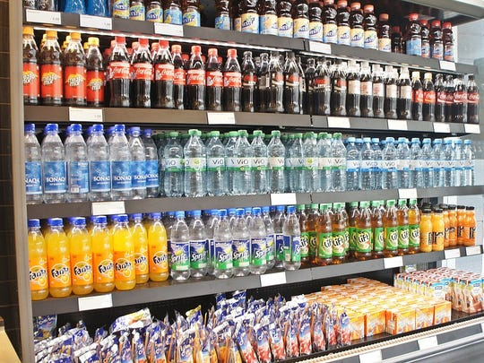 A new push in the Mississippi Delta seeks to curb the caloric and sugar consumption from beverages.