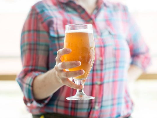 Check out an early December beer dinner in Brevard.