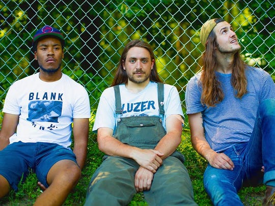 The Lonely Biscuits will perform at Knoxville concert Sunset on Central on Saturday, Aug. 25.