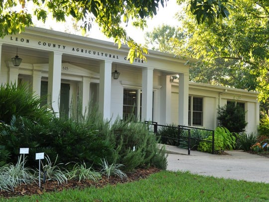 The Leon County Extension Office, located at 615 Paul Russell Road, has many resources available to citizens.