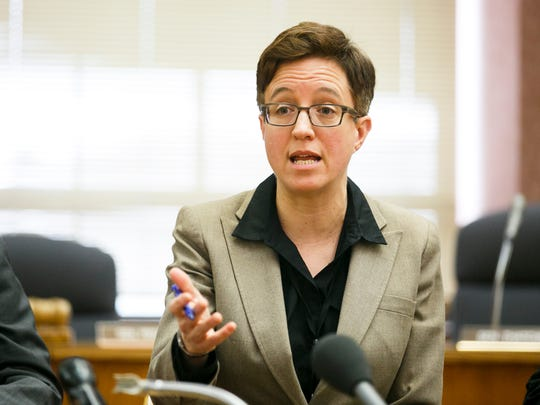 In August 2016, House Speaker Tina Kotek moved $30,000 to