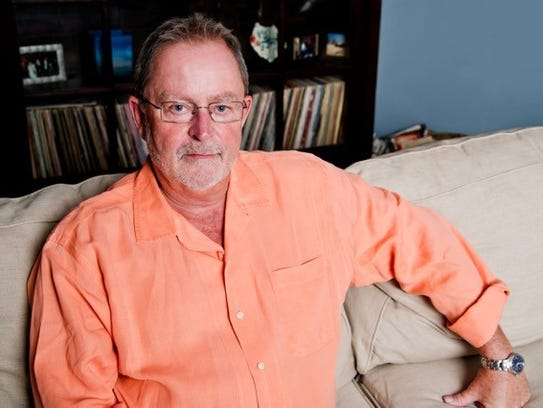 Steve Bogard is a songwriter and president of the Nashville