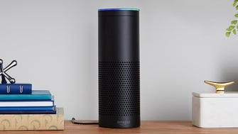 Monday only: The Amazon Echo is the lowest price of the year