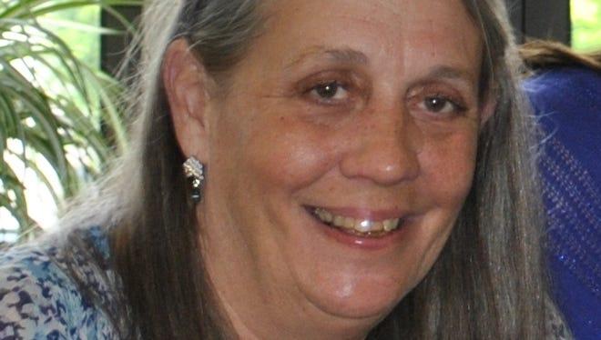 Virginia Buechele