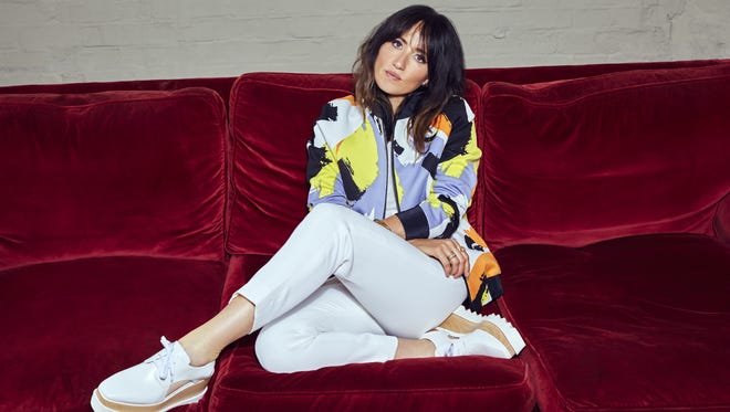 KT Tunstall will support her new album with shows in Philadelphia and New York City.