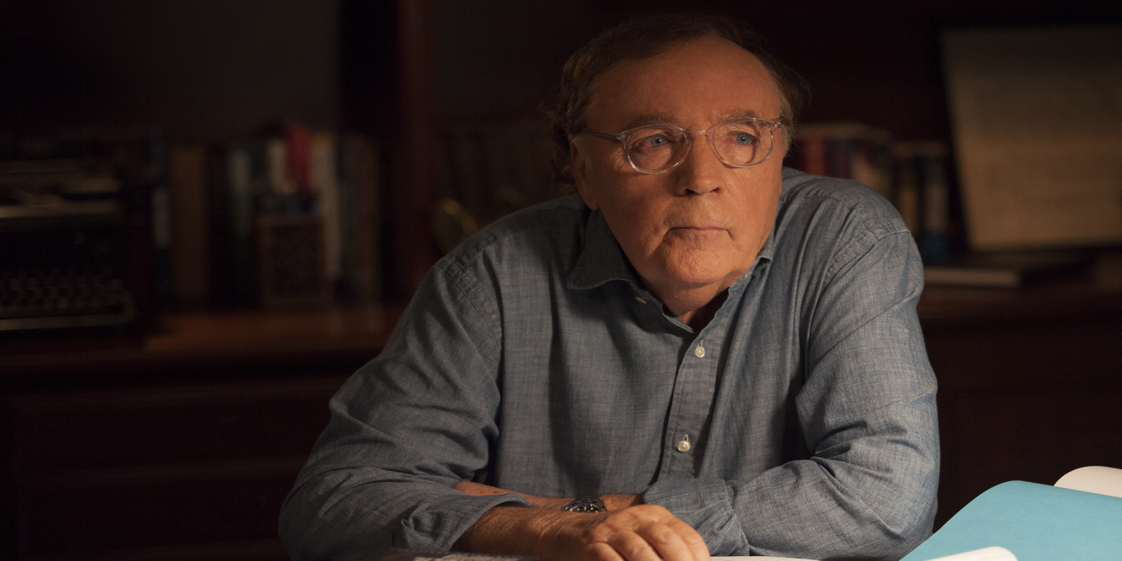 Best Selling Author James Patterson Puts Gypsy Blanchard