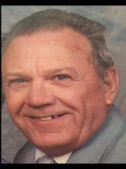Ernest Leroy Bailey