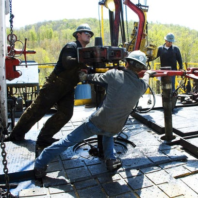 Your Turn: Fracking ban is not enough