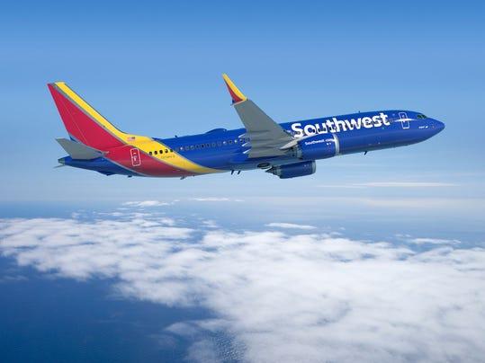 Southwest Airlines Rapid Rewards miles never expire
