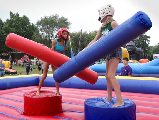 Greendale Village Days runs Aug. 10-12