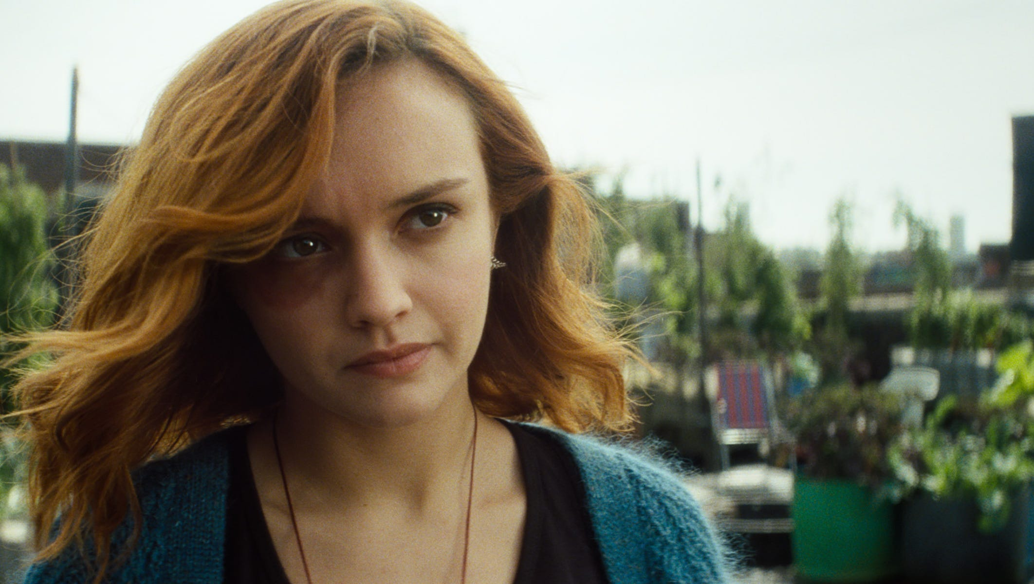 Ready Player One Who Plays Art3mis Olivia Cooke Is Everywhere