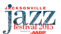 Jazz Fest 2015 logo