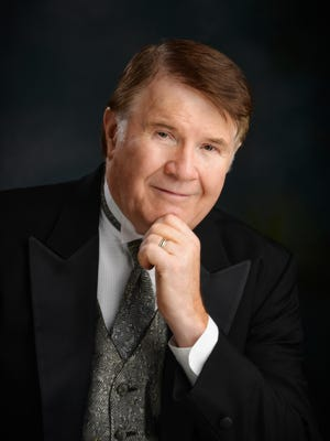 Dr. Ike Nail is a professor of music at Western Oregon University and the music director and conductor of the Salem Pops Orchestra.