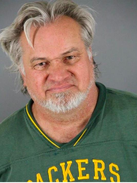 Milwaukee man David Janczak