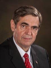Schools Director Mike Davis