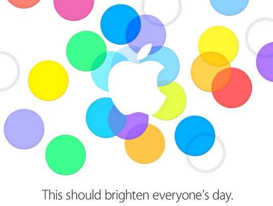 Apple confirms event for Sept. 10