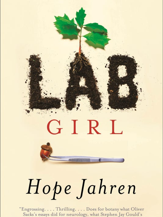 Image result for lab girl hope jahren