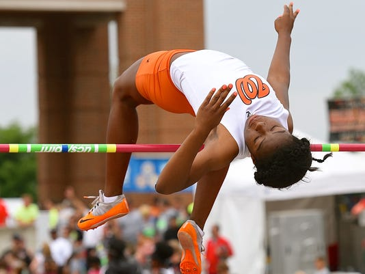 State Track and Field Championship