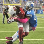 Lions' Slay: Voters should know I'm Pro Bowl-caliber