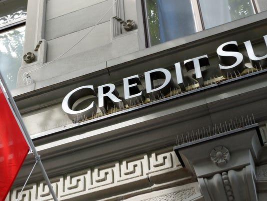 AP BANKS DARK POOLS SETTLEMENTS I FILE F CHE