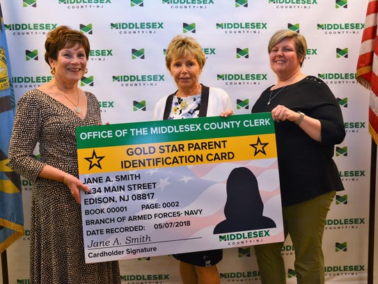 Middlesex County Deputy County Clerk Zusette Dato,