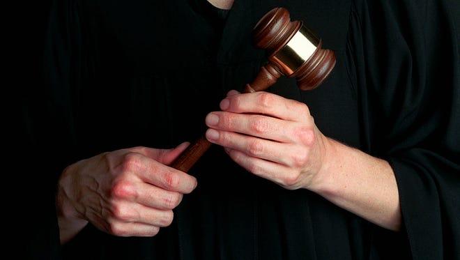 Judge Robin Camp is under investigation over his handling of a 2014 sex assault case.