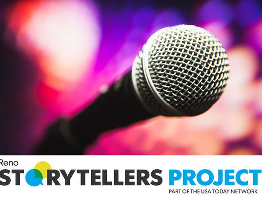 Reno Storytellers Project