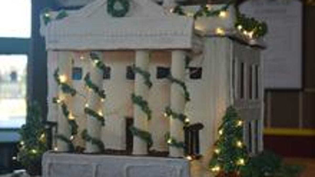 Plan Your Week Place A Bid Pick A Tree And Plan Your Shopping
