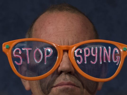 Your Say 1030 NSA spying 2