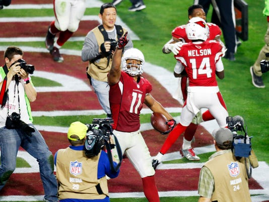 2016 NFC Divisional playoff - Packers vs. Cardinals - 78846992