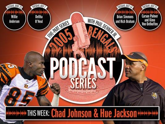 2005 Bengals Podcast Series