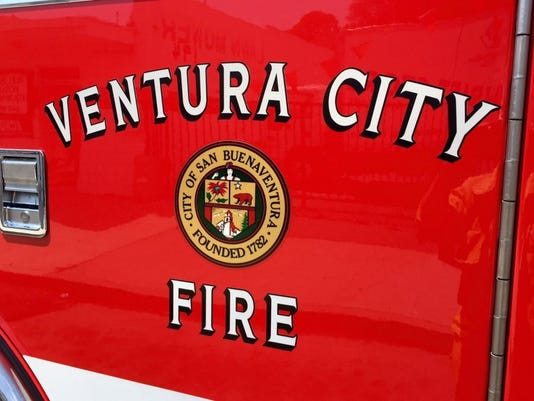 #stockphoto-Ventura City Fire Department