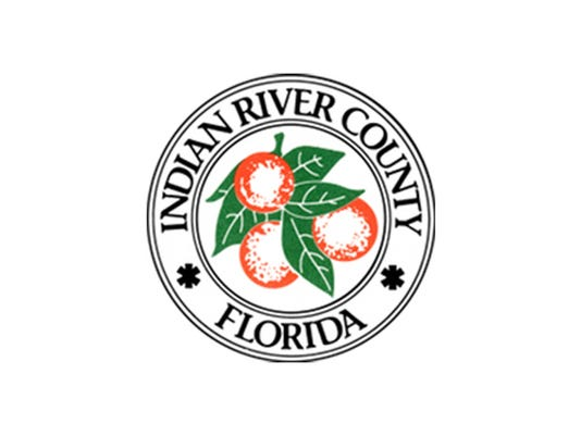 NOT FOR PRINT government logo Indian River County commission