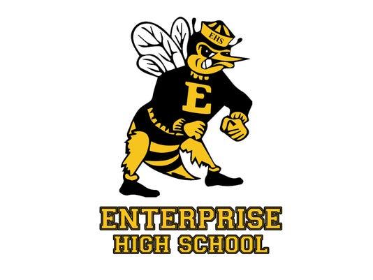 Enterprise High School (CA) Hornets logo