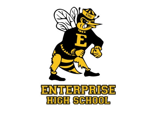 Enterprise High School (CA) Hornets logo