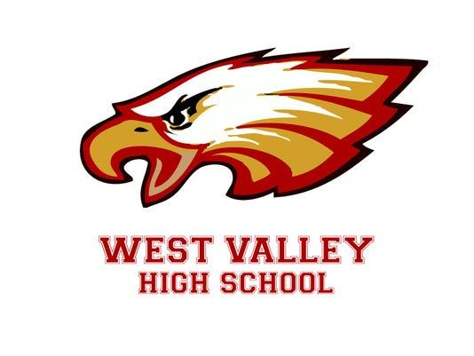 West Valley High School (CA) Eagles logo