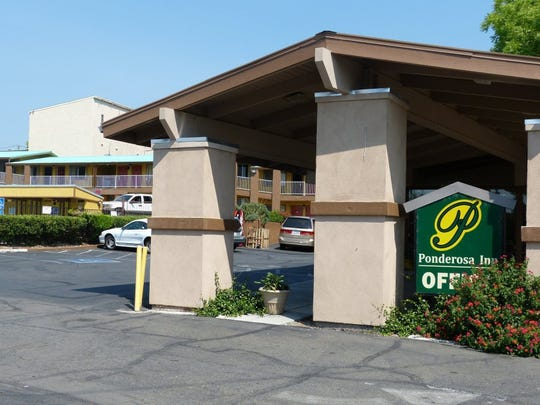 Gursahib Sekhon, the owner of the Ponderosa Inn,pleaded no contest to a contempt of court charge in December. On Wednesday, he was arrested on suspicion of sexual battery and other charges.