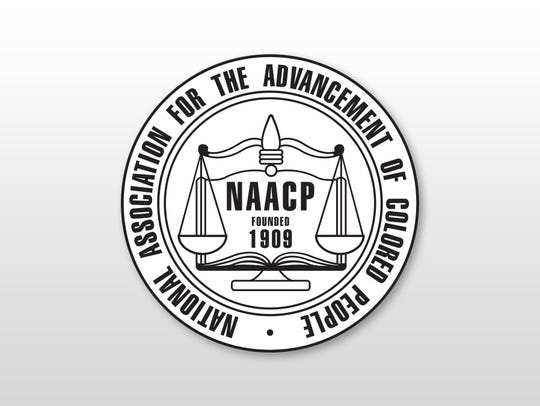 Logo for the National Association for the Advancement