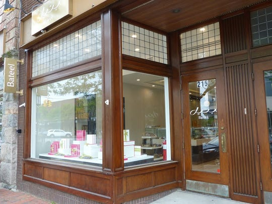 Bateel opened recently on Old Woodward across from