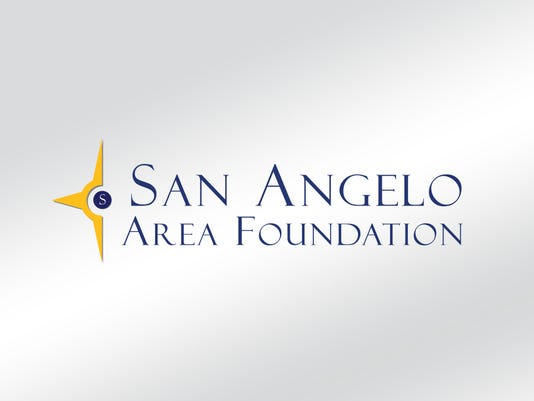 San Angelo Area Foundation logo
