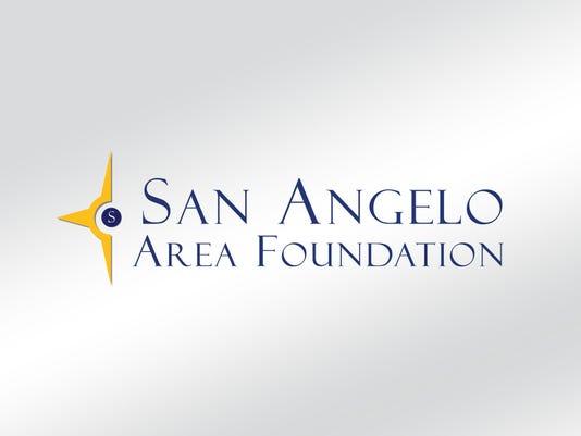 San Angelo Area Foundation logo