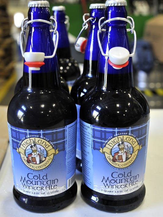 Cold Mountain beer returns