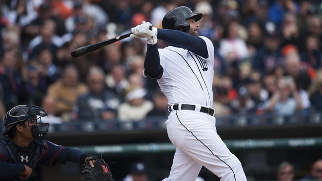 Tigers catcher Alex Avila will start his rehab assignment with Triple A Toledo on Friday in Norfolk, Virginia.