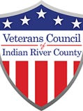 Veterans Council of Indian River County logo