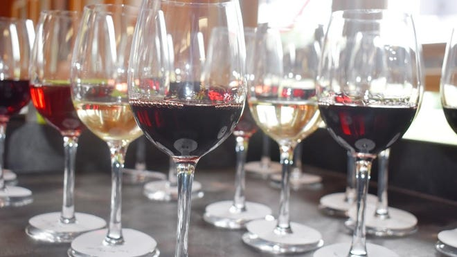 The 20th annual Finger Lakes International Wine and Spirits Competition attracts over 2,000 entries from 12 countries, 34 states and four provinces.