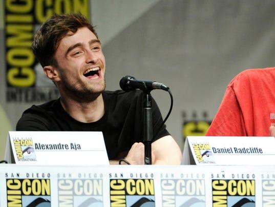 Film Daniel Radcliffe