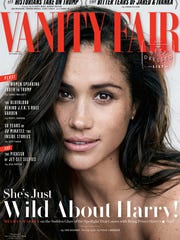 Meghan Markle publicly called Prince Harry her 'boyfriend'