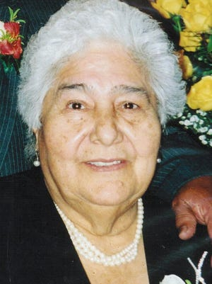 Mary T. Jimenez, 85 of Ft. Collins died January 23, 2015 at Poudre Valley Hospital.